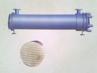 YKC系列圆块孔式石墨换设备