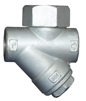 [CS19]热动力式蒸汽疏水阀(