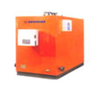 燃气燃油热水机组