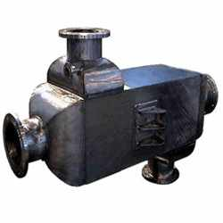 镍基钎焊不锈钢板翅式换热器