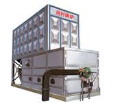 水煤浆有机热载体锅炉