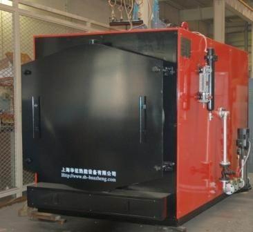 1400kw卧式电蒸汽锅炉
