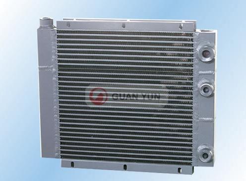 油气冷却器