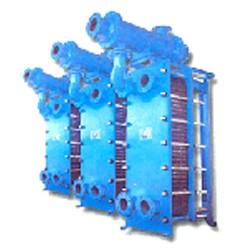 BRB高温板式换热器