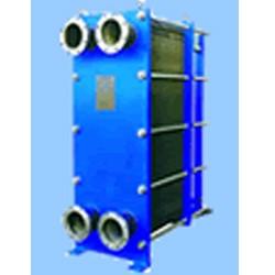BR型板式换热器