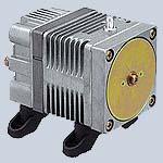 低压压缩机