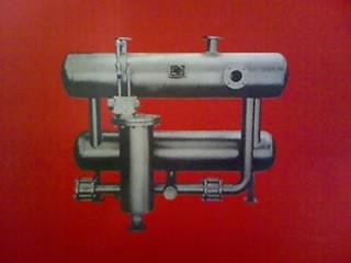 SZP系列疏水自动加压器