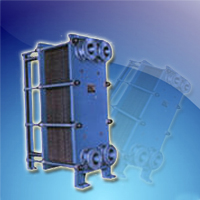 供应板式换热器