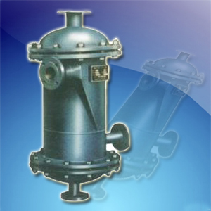 供应III型螺旋板式换热器
