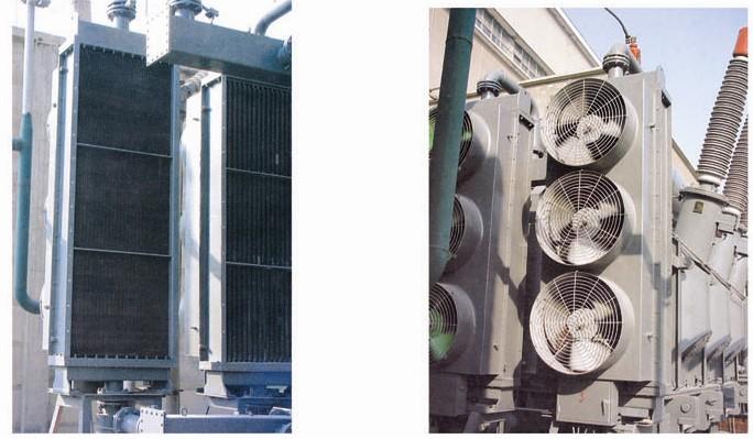 主变冷却器