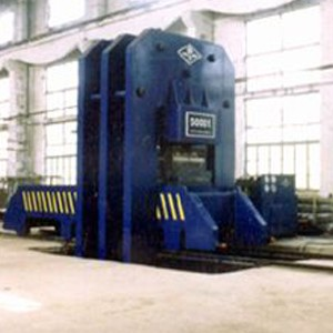 纤维水泥板液压机