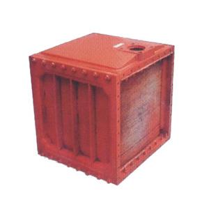 12V190-27中冷器