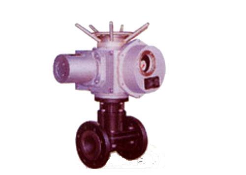 电动隔膜阀 隔膜阀