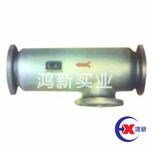 管道式汽水混合器