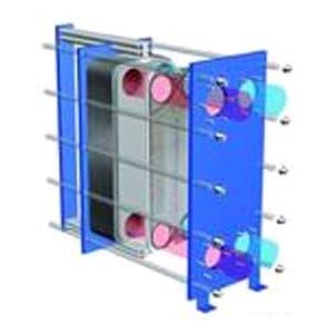 板式换热器BR020