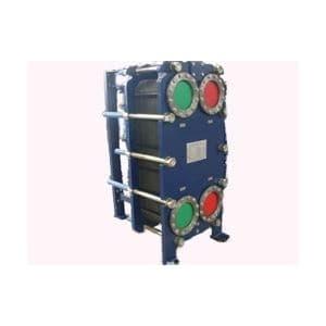 板式换热器050