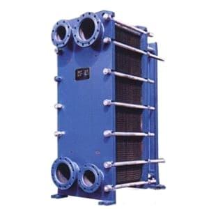 板式换热器BR120