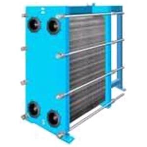 天津板式换热器BR070