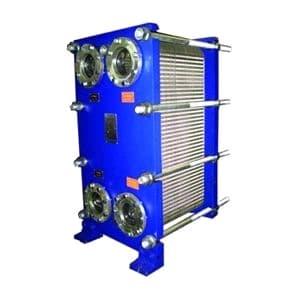 天津板式换热器BR080