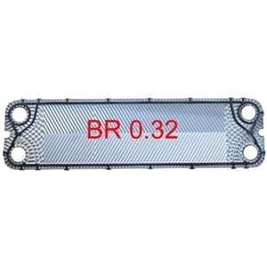 板式换热器板片BR032