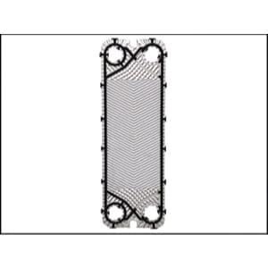 板式换热器板片BR012