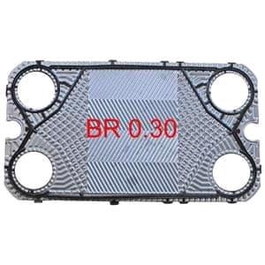 板式换热器板片BR030
