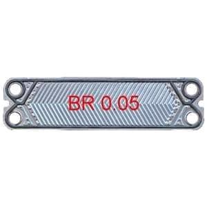 板式换热器板片BR005