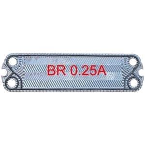 板式换热器板片BR025A
