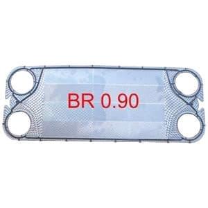 板式换热器板片BR090