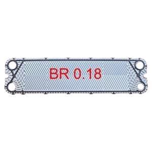 板式换热器板片BR018