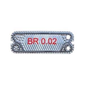 板式换热器板片BR002