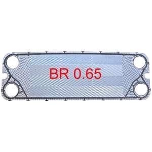板式换热器板片BR065