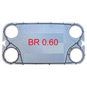 板式换热器板片BR060