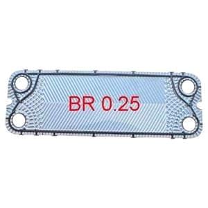板式换热器板片BR025