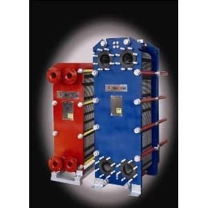 阿法拉伐板式换热器 M6-BGF