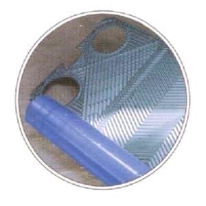 瑟克赛斯板片的特殊工艺(PVC覆