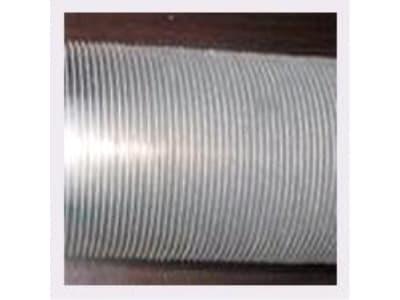 供应钢铝复合翅片管